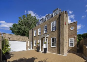 5 bed detached house for sale in The Lane, St. John's Wood, London NW8