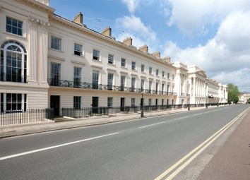 Thumbnail 5 bed property for sale in Cornwall Terrace, London
