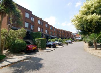 Thumbnail 4 bed terraced house for sale in Walham Rise, Wimbledon Village