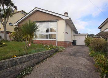 Thumbnail 2 bed detached bungalow for sale in Lammas Lane, Preston, Paignton, Devon
