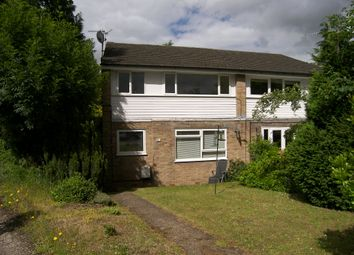Thumbnail 2 bed maisonette to rent in Brookside, Hertford
