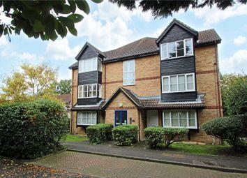 Thumbnail Studio to rent in Weatherall Close, Addlestone, Surrey