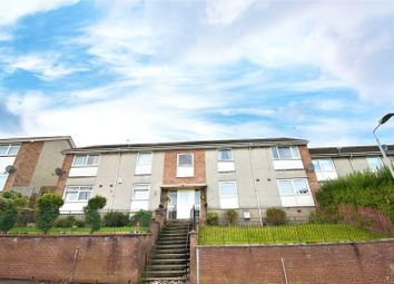 Thumbnail Flat for sale in Finglas Avenue, Paisley