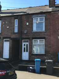 Thumbnail 4 bedroom terraced house to rent in Edmund Road, Sheffield