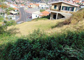 Thumbnail Land for sale in Machico, Machico, Machico