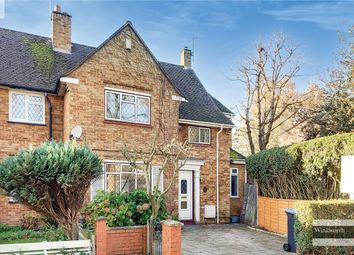 Thumbnail 4 bed end terrace house for sale in Gooseacre Lane, Harrow