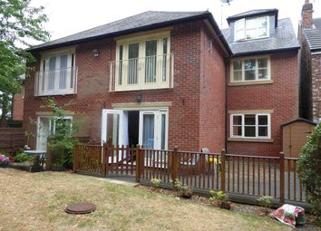 Thumbnail 2 bed flat for sale in Church Road, Gatley, Cheadle