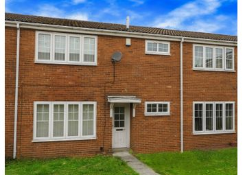 3 bed terraced house for sale in Aldridge Court, Durham DH7