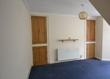 Thumbnail 3 bed flat to rent in Napier Terrace, Mutley, Plymouth