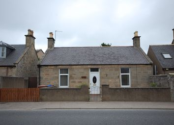 Thumbnail 3 bed property for sale in Pansport Road, Elgin, Elgin