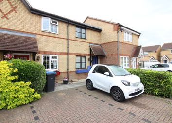 Thumbnail 2 bedroom terraced house to rent in Coalport Close, Church Langley, Harlow