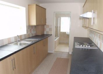 Thumbnail 1 bed flat to rent in Milbrook Street, Plasmarl, Swansea