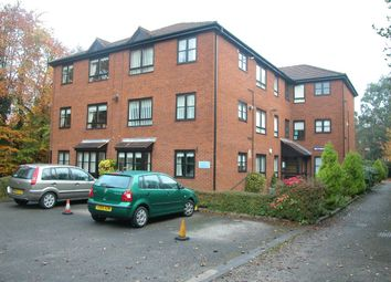 Thumbnail 2 bedroom flat for sale in Waterford Road, Prenton