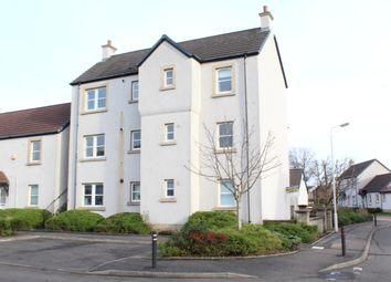 Thumbnail 2 bed flat for sale in Kirklands, Renfrew