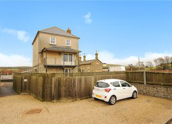 Thumbnail 4 bed detached house for sale in Station Way, West Bay, Bridport