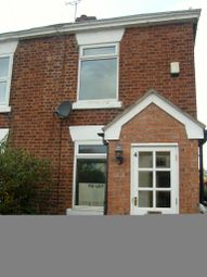 Thumbnail 2 bed semi-detached house to rent in Filkins Lane, Boughton, Chester