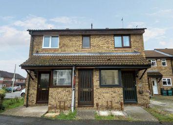 Thumbnail 1 bedroom flat for sale in River Leys, Swindon Village, Cheltenham