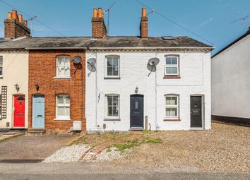 Thumbnail 2 bed terraced house to rent in Mount Pleasant, Wokingham
