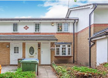 Thumbnail 3 bedroom terraced house for sale in Culloden Close, Rotherhithe, London
