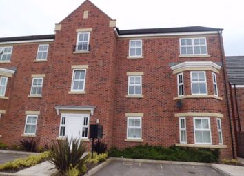 Thumbnail Flat to rent in Sidings Place, Fencehouses, Houghton Le Spring