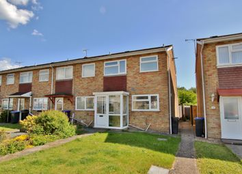 Thumbnail 2 bed terraced house to rent in Willow Crescent, Worthing