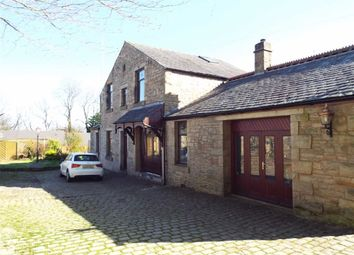 Thumbnail 4 bed detached house for sale in Hazel Street, Bury, Greater Manchester