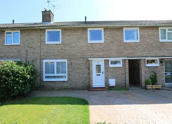 Thumbnail Terraced house for sale in 15, Timbercroft, Welwyn Garden City, Hertfordshire