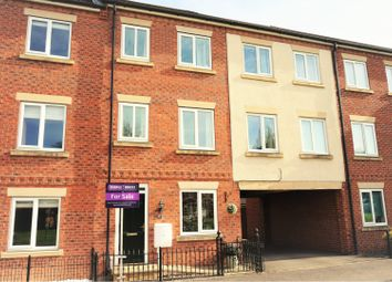 Thumbnail 3 bed town house for sale in Eldon Green, Tuxford, Newark