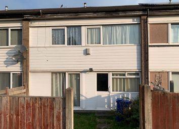3 bed terraced house for sale in Sandwich Close, Blackburn BB1