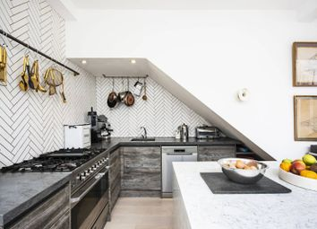 Thumbnail 3 bed flat for sale in Tranby Mews, Clapton, London E96Dr
