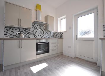 Thumbnail 2 bed terraced house for sale in Ward Street, Kirkham, Preston, Lancashire