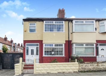 3 bed terraced house for sale in Monterey Road, Old Swan, Liverpool L13