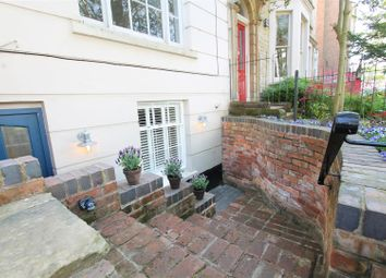 Thumbnail 1 bed flat for sale in Willes Road, Leamington Spa