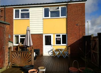 1 bed maisonette for sale in Maldive Road, Basingstoke RG24