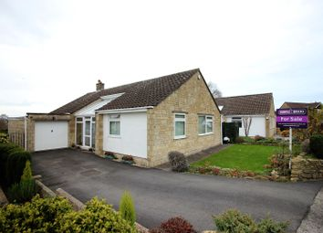Thumbnail 3 bed detached bungalow for sale in Greenwood Drive, Alveston