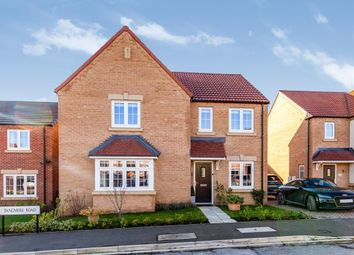 4 bed detached house for sale in Tangmere Road, Yarm TS15