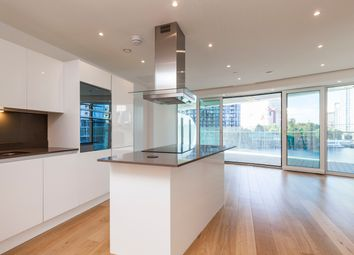 Thumbnail 4 bed flat for sale in Baltimore Tower, Baltimore Wharf, Canary Wharf, London