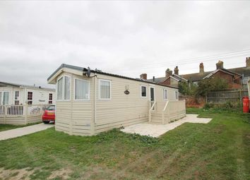 Thumbnail 2 bedroom property for sale in Suffolk Sand, Suffolk Sands Holiday Park, Felixstowe