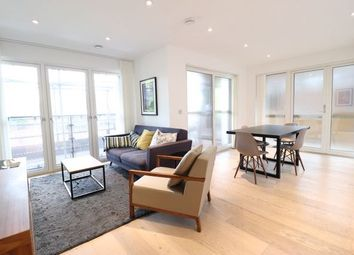 2 bed detached house to rent in Taplow Street, London N1