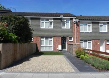 Thumbnail 3 bedroom terraced house for sale in Woodside Grange Road, London
