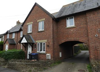 3 bed terraced house to rent in Horse Fair Lane, Cricklade, Swindon SN6