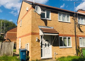 3 bed semi-detached house to rent in Daintry Close, Harrow HA3