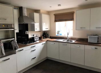 Thumbnail 4 bed terraced house to rent in Dean Lane, Manchester