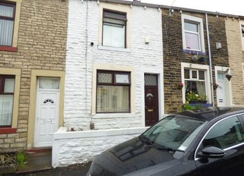 Thumbnail 2 bed terraced house for sale in Belgrave Street, Nelson