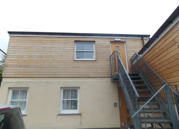Thumbnail 1 bed property to rent in High Cross Flats, High Cross Street, St Austell