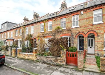 Thumbnail 4 bedroom terraced house for sale in Bolton Road, Windsor, Berkshire