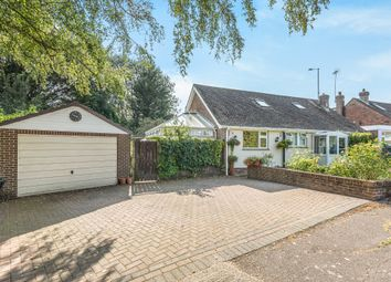 Thumbnail 3 bed detached bungalow for sale in Thornden, Cowfold, Horsham