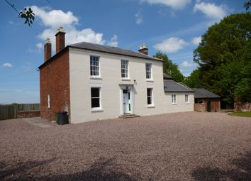 Thumbnail 5 bedroom detached house to rent in Bratton, Bratton, Telford, Shropshire