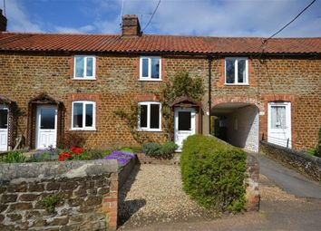 Thumbnail 1 bedroom cottage to rent in Alma Road, Snettisham, King's Lynn