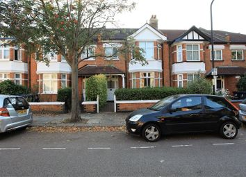 Thumbnail 3 bed terraced house for sale in Messaline Avenue, London